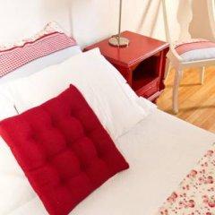 Отель Oporto Cosy 3* Стандартный номер с различными типами кроватей фото 24