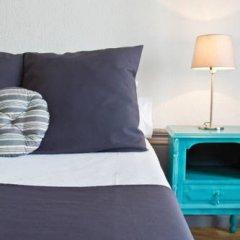 Отель Oporto Cosy 3* Стандартный номер с различными типами кроватей фото 22