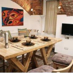 Апартаменты Praterstern Apartment Апартаменты с различными типами кроватей