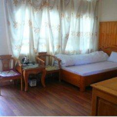 Graceful Sapa Hotel Стандартный номер с различными типами кроватей