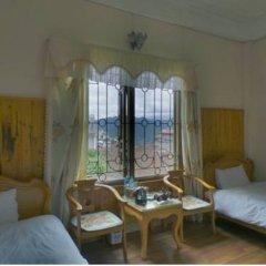 Graceful Sapa Hotel Стандартный номер с различными типами кроватей фото 3