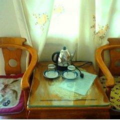 Graceful Sapa Hotel Улучшенный номер с различными типами кроватей