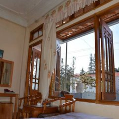 Graceful Sapa Hotel Улучшенный номер с различными типами кроватей фото 3