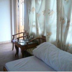 Graceful Sapa Hotel Стандартный номер с различными типами кроватей фото 5