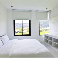 Отель Penthouse Kamala Regent A 501 Люкс с различными типами кроватей фото 30