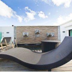 Отель Penthouse Kamala Regent A 501 Люкс с различными типами кроватей фото 22