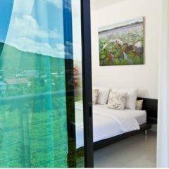 Отель Penthouse Kamala Regent A 501 Люкс с различными типами кроватей фото 32