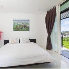 Отель Penthouse Kamala Regent A 501 Люкс с различными типами кроватей фото 5