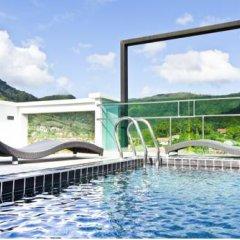 Отель Penthouse Kamala Regent A 501 Люкс с различными типами кроватей фото 31