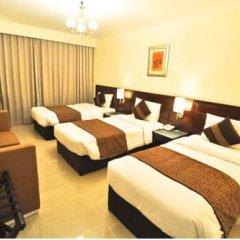 Phoenicia Hotel 2* Стандартный номер с различными типами кроватей