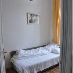 Hostel Westbahnhof Стандартный номер с различными типами кроватей фото 6