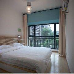 Freeguys Hostel Номер категории Эконом с различными типами кроватей фото 10