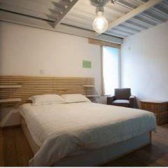 Freeguys Hostel Стандартный номер с различными типами кроватей фото 12