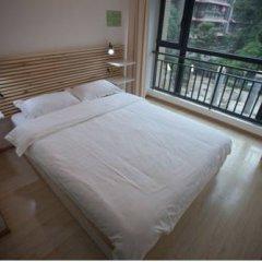 Freeguys Hostel Номер категории Эконом с различными типами кроватей