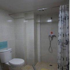 Freeguys Hostel Кровать в общем номере с двухъярусной кроватью фото 8