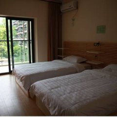 Freeguys Hostel Номер категории Эконом с различными типами кроватей фото 11