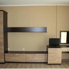 Отель Villa Brigantina 3* Стандартный номер разные типы кроватей фото 2