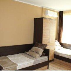 Отель Villa Brigantina 3* Стандартный номер разные типы кроватей фото 26