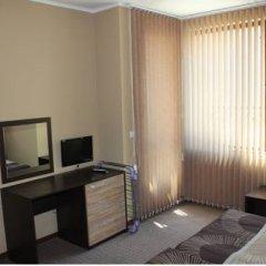 Отель Villa Brigantina 3* Стандартный номер разные типы кроватей фото 27