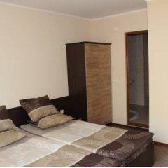 Отель Villa Brigantina 3* Стандартный номер разные типы кроватей фото 29