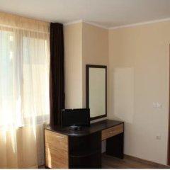 Отель Villa Brigantina 3* Стандартный номер разные типы кроватей фото 25