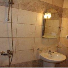 Отель Villa Brigantina 3* Стандартный номер разные типы кроватей фото 28