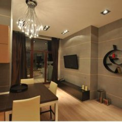 Апартаменты Arkadia Palace Luxury Apartments Апартаменты Премиум с различными типами кроватей фото 20