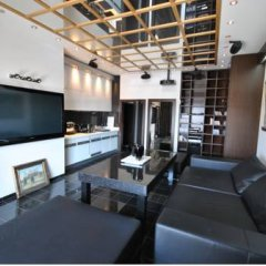 Апартаменты Arkadia Palace Luxury Apartments Апартаменты Премиум разные типы кроватей