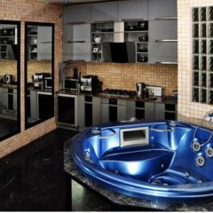 Апартаменты Arkadia Palace Luxury Apartments Улучшенные апартаменты с различными типами кроватей фото 22