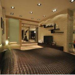 Апартаменты Arkadia Palace Luxury Apartments Апартаменты Премиум разные типы кроватей фото 17