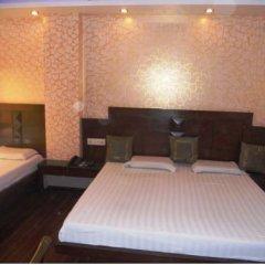 Отель Amax Inn 2* Стандартный номер с различными типами кроватей фото 7
