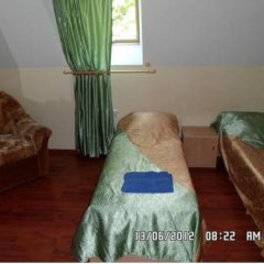 Hotel on Gorkogo Стандартный номер фото 2