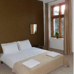 Krovat Hostel Стандартный семейный номер разные типы кроватей (общая ванная комната) фото 5