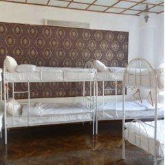 Krovat Hostel Кровать в общем номере двухъярусные кровати