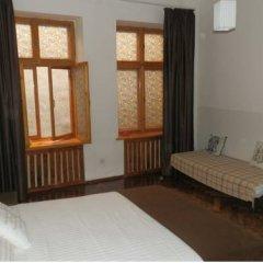 Krovat Hostel Стандартный семейный номер разные типы кроватей (общая ванная комната) фото 2