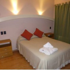 Terrazas Lodge Hotel 3* Стандартный номер