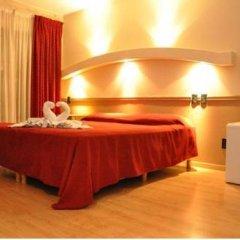 Terrazas Lodge Hotel 3* Стандартный номер фото 10