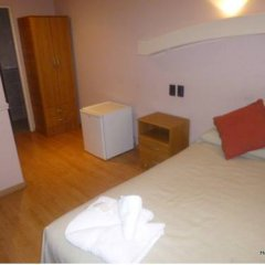 Terrazas Lodge Hotel 3* Стандартный номер фото 6