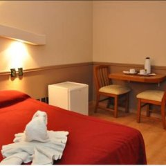 Terrazas Lodge Hotel 3* Стандартный номер фото 12