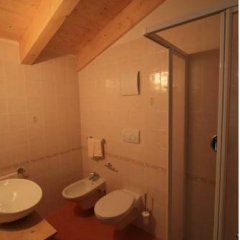 Отель Rifugio Baita Cuz Стандартный номер фото 5