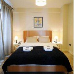 T-Loft Residence Люкс с различными типами кроватей фото 2