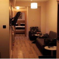 T-Loft Residence Люкс с двуспальной кроватью фото 5