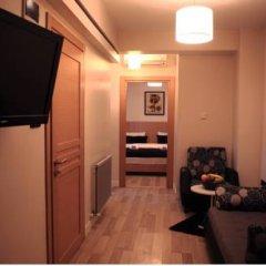 T-Loft Residence Люкс с двуспальной кроватью фото 18