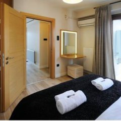 T-Loft Residence Люкс с двуспальной кроватью фото 16