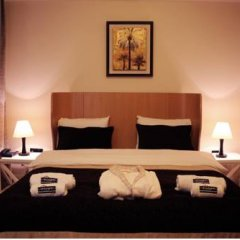 T-Loft Residence Люкс с двуспальной кроватью фото 17
