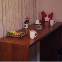 T-Loft Residence Люкс с двуспальной кроватью фото 19