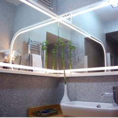 T-Loft Residence Люкс с двуспальной кроватью фото 9