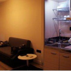 T-Loft Residence Люкс с двуспальной кроватью фото 20