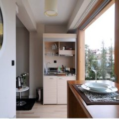 T-Loft Residence Люкс с двуспальной кроватью фото 14