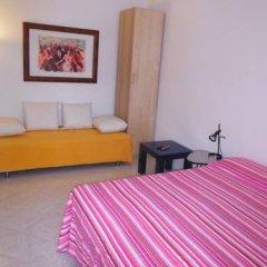 Отель Walkincenterome 3* Апартаменты с различными типами кроватей фото 2